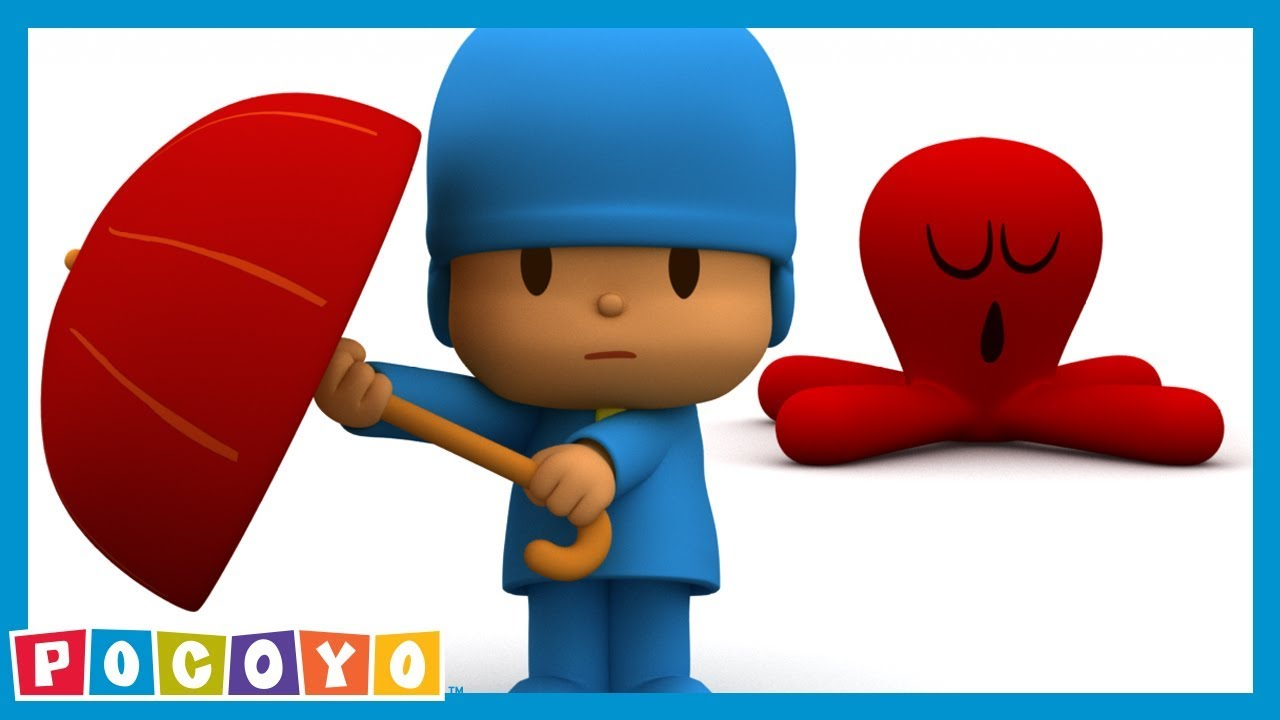 Pocoyo youtube pictures and ideas on weric