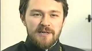 Образ жизни Иларион Алфеев