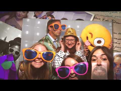 It's Your Photo Booth - Inflatable Photo Booth