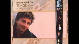 Watch Barry Manilow And I Love Her video