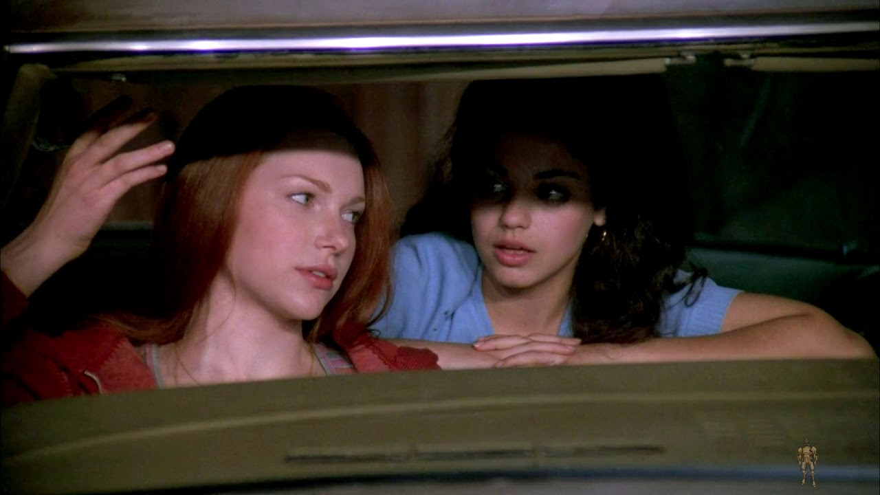 Download That 70s Show - Horror Movies (Season  1 Ep.8) Edited