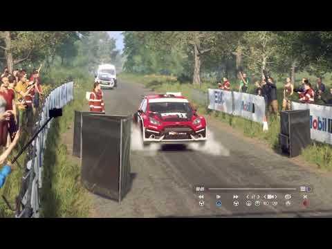 DiRT Rally 2.0: Zarobka World Record