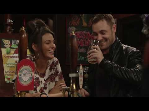 Marcus is Just a Cultured Guy - Coronation Street