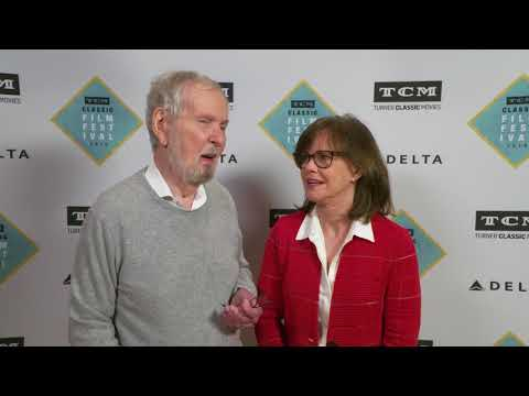 TCM Classic Film Festival: Robert Benton & Sally Field