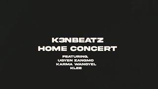 K3Nbeatz | Home Concert from Bhutan 2021 (Live Session)