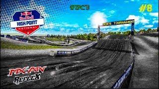MX vs ATV Reflex - National Tournament RD8 Moto 2