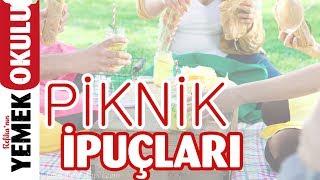 Piknik İçin Bilmeniz Gereken 10 İpucu | Refika'dan Piknik İpuçları