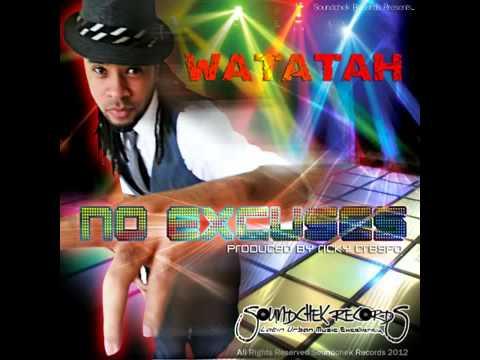 Watatah No Excuses MP3 Download Download