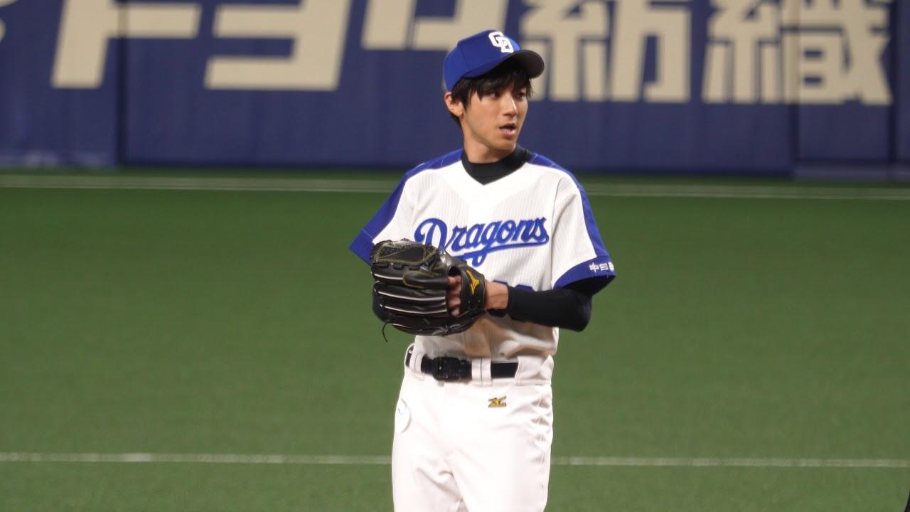 山田 裕貴 の お父さん