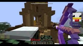 НУБ ОХОТНИК ПРОТИВ ВСЕХ - Minecraft Farm Hunt (Hypixel)