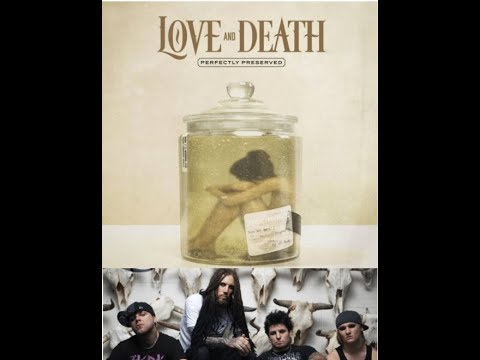"Love And Death Love (Brian ""Head"" Welch) tease new song ""Down"" off album ""Perfectly Preserved"""