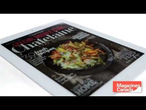 Tablet Magazines: The Best of Print & Digital