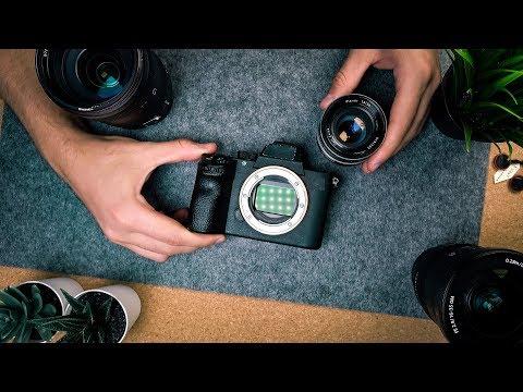 Sony 7iii за ГОД ИСПОЛЬЗОВАНИЯ - это ЛУЧШАЯ камера и вот почему. 4k