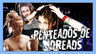 PENTEADOS DE DREADS (PENTEADO QUALY HAIKAISS)