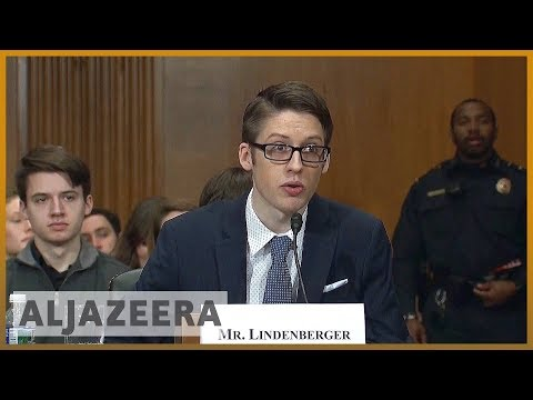 🇺🇸 US: Senate hears from teen amid vaccination debate | Al Jazeera English