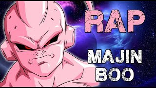 RAP DE MAJIN BUU 2018 | DRAGON BALL Z | Doblecero