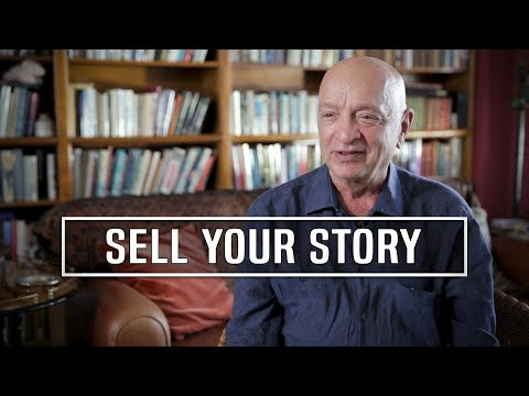 Sell Your Story To Hollywood: Writer's Guide To Show Business - Dr. Ken Atchity [FULL INTERVIEW]