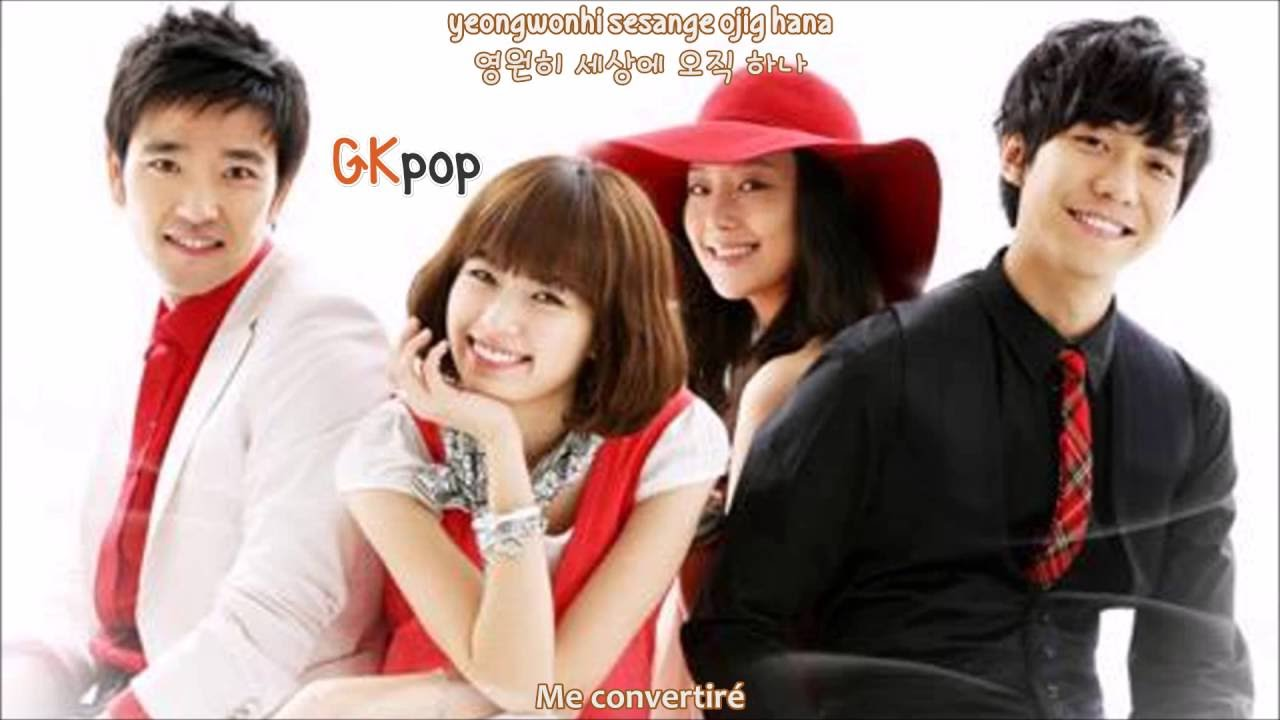 Download lagu ost brilliant legacy one of you