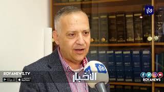 مقدسيون يقدمون اعتراضاً لمحكمة الاحتلال لإيقاف مشروع القطار الهوائي - (7-4-2019)
