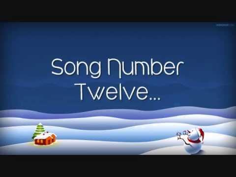 Christmas Carol Guessing Game