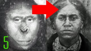 5 MYSTERIOUS PEOPLE Who Will Never Be Identified