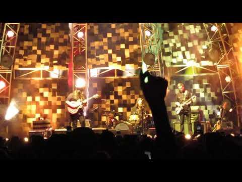 Chris Stapleton PARACHUTE live San Antonio,TX 10/20/17