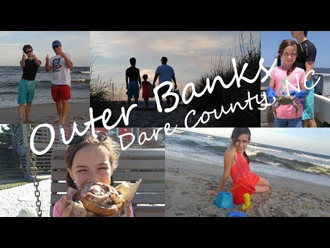 Visit Outer Banks, Outer Banks Travel