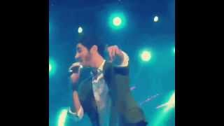 Wissam Hilal - I Want You To Know (live) NRJ Music Tour 2014 :D وسام هلال 2017 Video