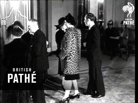 Royal Command Film Reception (1946)