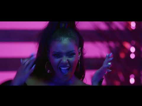 Смотреть клип Mimi Mars - Wenge