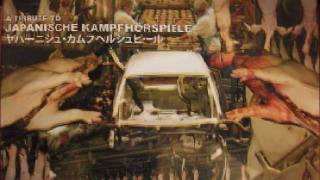 RUMMELSNUFF - Minderleister (A TRIBUTE TO JAPANISCHE KAMPFHÖRSPIELE)