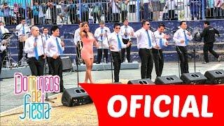 AMAYA HNOS. en el programa Domingos de Fiesta TV Peru