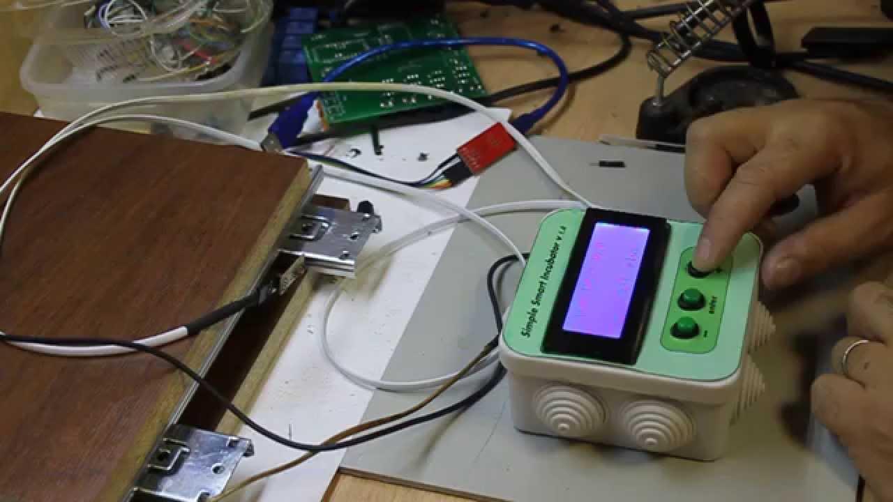 установка инжектора на 406 двигатель своими руками видео