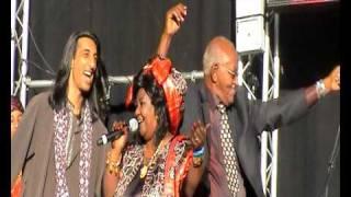 Somali Music  Faduma Qasim Festival i OSLO-  ( 5 ) Iftinff.avi