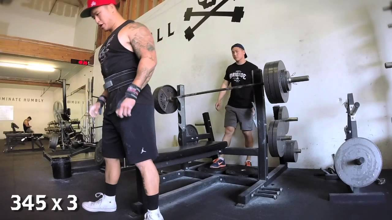 Ways To Improve Your Bench Press Part - 17: TIPS TO IMPROVE YOUR BENCH - YouTube
