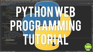 Python Web Programming - Object Oriented Programming Part 1