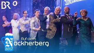 """Nockherberg 2017 Singspiel """"Eine Partei"""""""