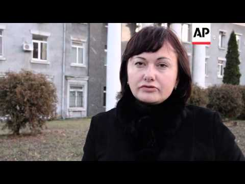 Wife of former energy minister comments as corruption scandal embroils rebels