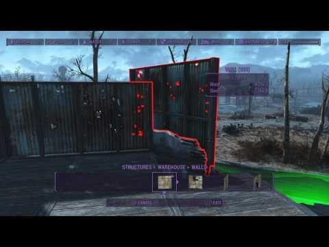 Fallout 4 How to repair Jamaica Plain