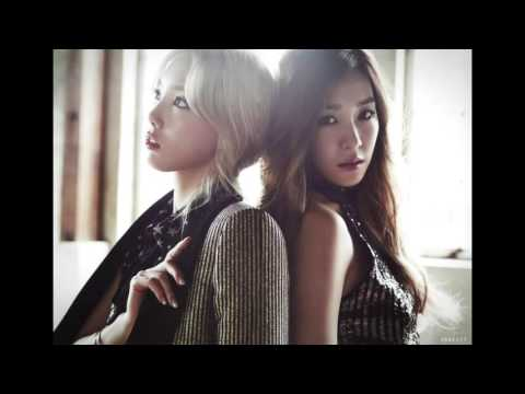 Taeyeon ft. Tiffany (SNSD) - Lost In Love ~ Cover by Cynna & Mehi (Galaxshe)