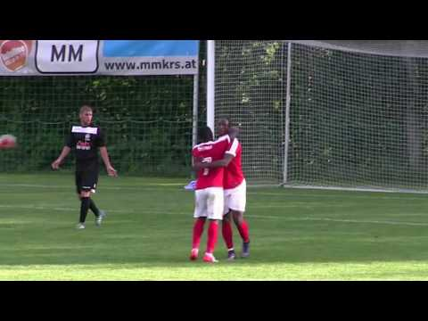 PRE-SEASON HIGHLIGHTS | Charlton 1 Maccabi Petah Tikva 0