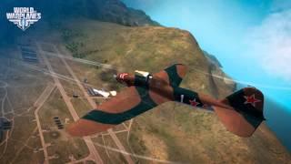 World of Warplanes - Мир военных самолетов онлайн игра