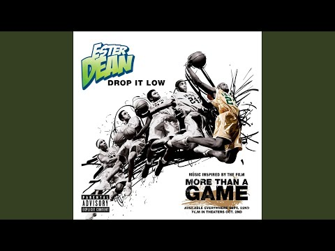 Drop It Low (Explicit)