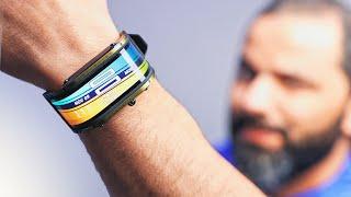 أغرب ساعة في العالم | إختراع من المستقبل  !