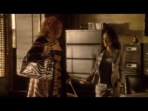 Download Criminal Minds Suspect Behavior 1x11 Deleted Scenes