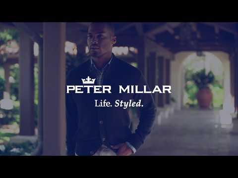 Peter Millar Spring 2019   Lifestyle