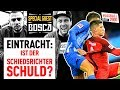 Video-Schiri schuld? Eintracht Frankfurt verliert in Berlin! | FUSSBALL 2000 feat. Bosca!