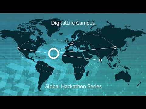 DigitalLife Campus: Hack.Stuttgart 2016