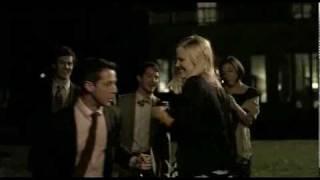 Katie Holmes, Josh Duhamel, Elijah Wood, Malin Akerman, Adam Brody in clip from THE ROMANTICS (2010)
