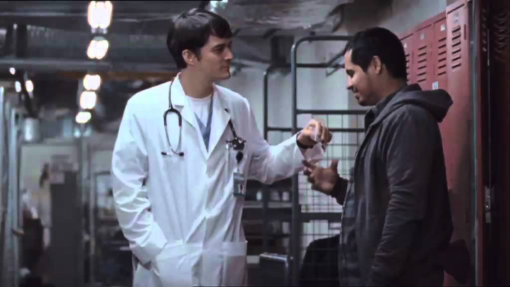 Download The Good Doctor - Official Trailer